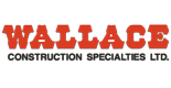 Wallace Construction Specialists Logo